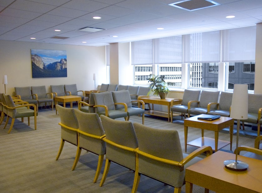 Secondary waiting room yelp for Creative consulting firms nyc