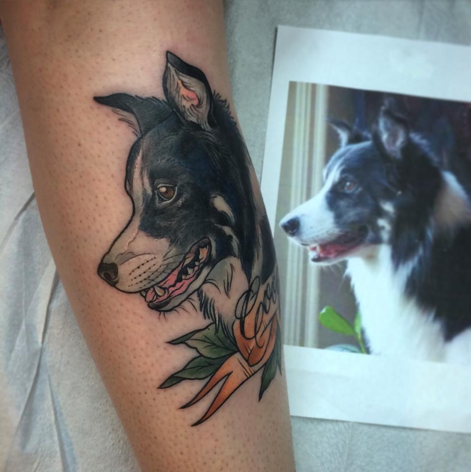 Spike o matic tattoo tattoo 651 s park st madison wi for Tattoo madison wi