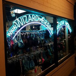 e801915cf3 Creative Woman - The Wizard of Bras - 40 Photos   198 Reviews - Lingerie -  1530 S Myrtle Ave