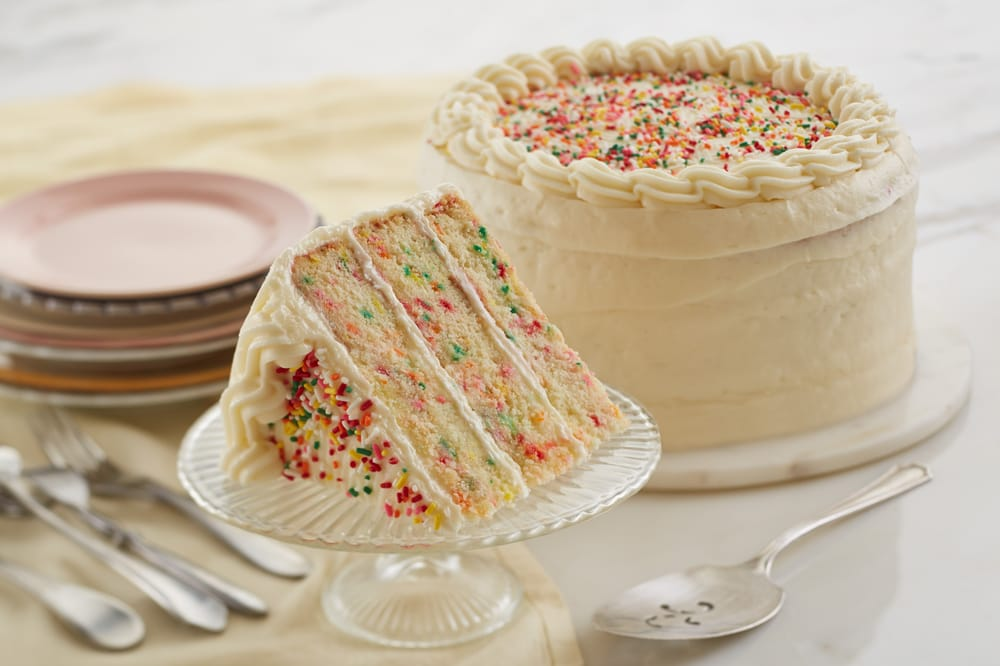 A Piece Of Cake Atlanta Owner