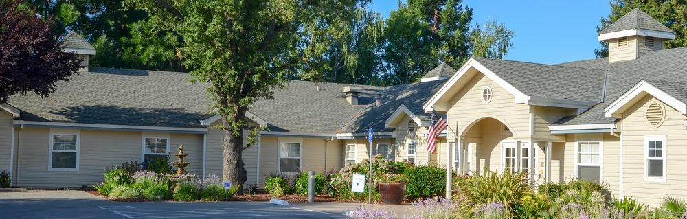 Citrus Heights Terrace: 7952 Old Auburn Rd, Citrus Heights, CA