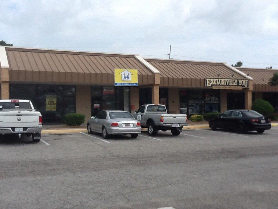 U-Haul Neighborhood Dealer: 3314 Hwy 17 S, North Myrtle Beach, SC