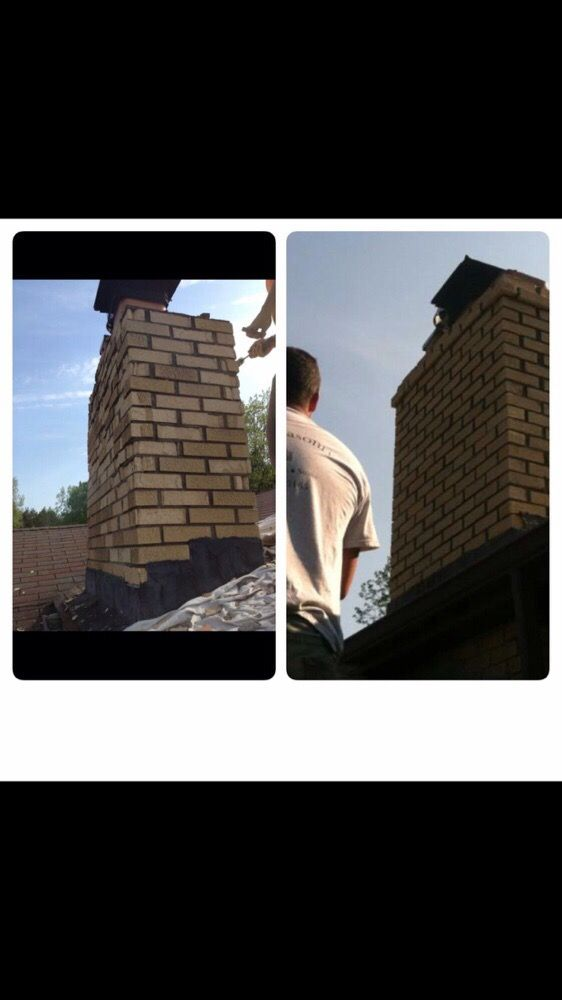 Flatworx Masonry and Concrete Solutions: Shelby Charter Township, MI