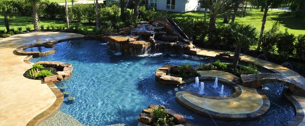 Signature Pools Of Texas 10 Fotos Mantenimiento De