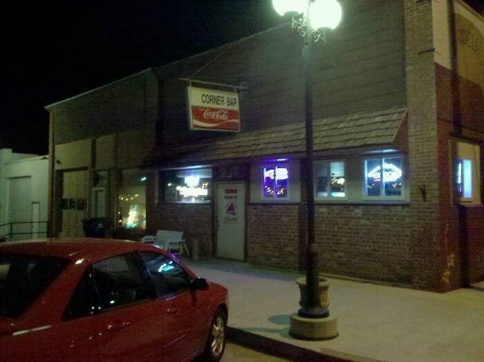 T & K Corner Bar: 123 Main St, Odell, NE