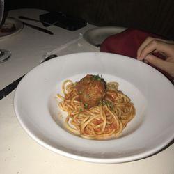 Italy In Town Italian 120 N Market St Benton Ar Restaurant