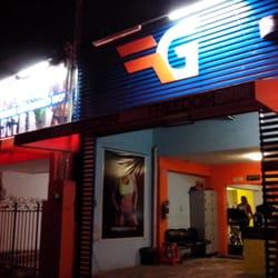 Freedom gym gimnasios entre 95 y 97 m rida yucat n for Gimnasio 60 entre 8 y 9