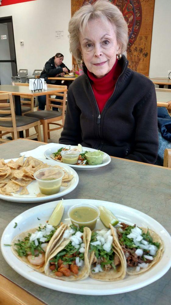 Nacho's Mexican Grill: 1016 Main St, Hopkins, MN