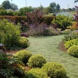 Photo Of Gardefacts Landscape Design Santa Barbara Ca United States Interesting And