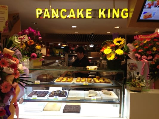 Plaza Singapura Cake Shop