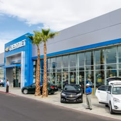 Photo Of Fairway Chevrolet Truck Mega Store   Las Vegas, NV, United States.