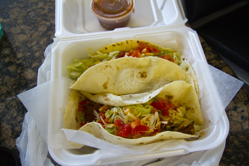 Great Mexican Restaurants In Fort Worth