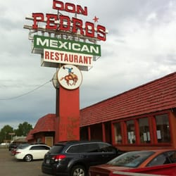Don Pedro S Family Mexican Restaurant Evanston Wy
