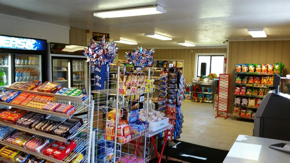 Southwicks General Store: 4832 Route 3, Henderson, NY