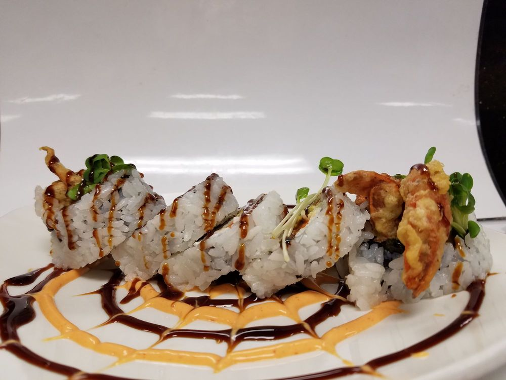 City Sushi & Grill: 10370 Beaumont Ave, Cherry Valley, CA