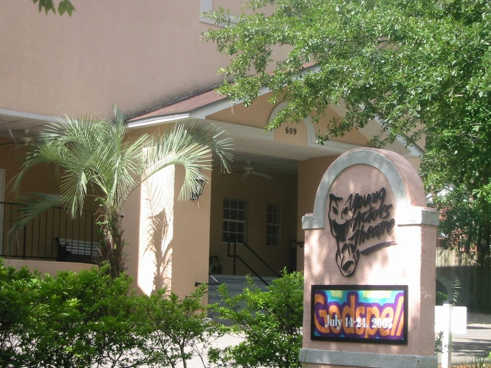 Young Actors Theatre: 609 Glenview Dr, Tallahassee, FL