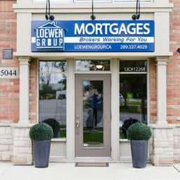 Photo of Loewen Group Mortgages - Burlington ON Canada. Walk ins welcome \u0026 & Photos for Loewen Group Mortgages - Yelp