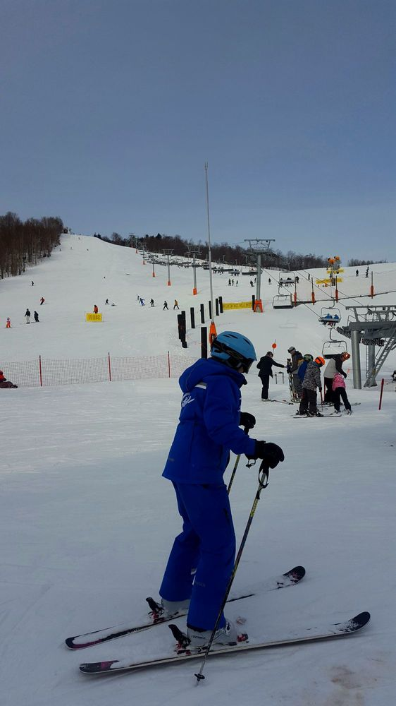 Stowe Mountain