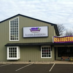 Photo Of Leather Expressions Furniture   Colmar, PA, United States. Front  Of Store