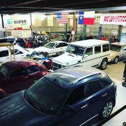 Hurst Import Car Service