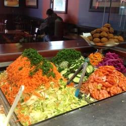 Photo of Chef\u0027s Door - Oakville ON Canada & Chef\u0027s Door - 25 Reviews - Middle Eastern - 2501 Third Line ...