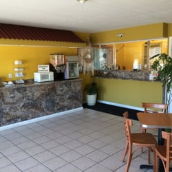 Photo Of Americas Best Value Inn Princeton Ky United States Lobby