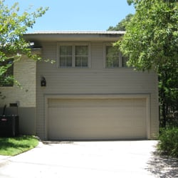 Photo of Hill Country Garage Doors - Austin TX United States. Short Panel & Hill Country Garage Doors - 27 Photos - Garage Door Services ... pezcame.com