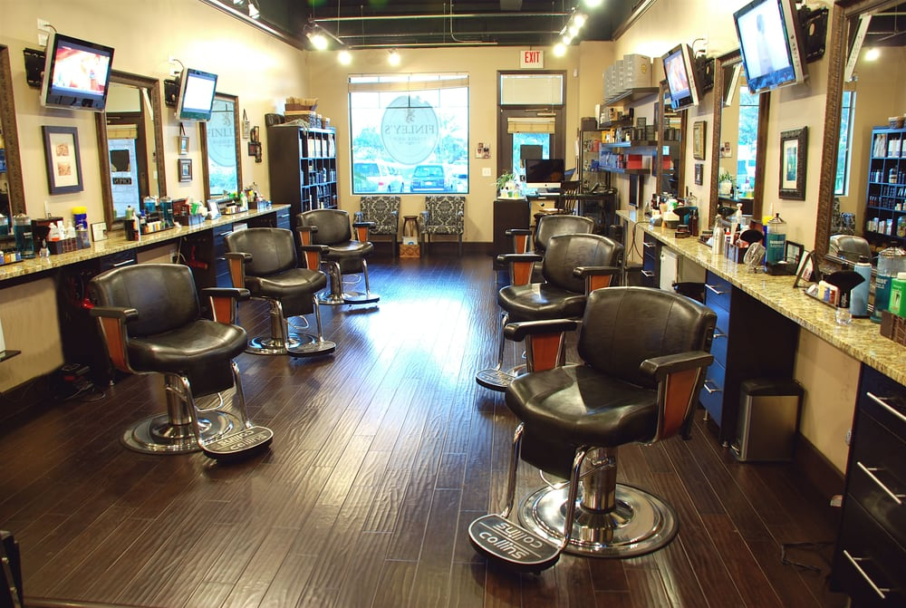photos for finley s barber shop   yelp