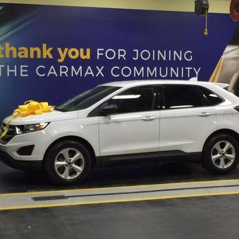 Carmax 39 Photos 116 Reviews Car Buyers 750 West Capitol