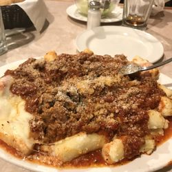 Pagliacci S Restaurant