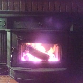 Westbury Fireplace