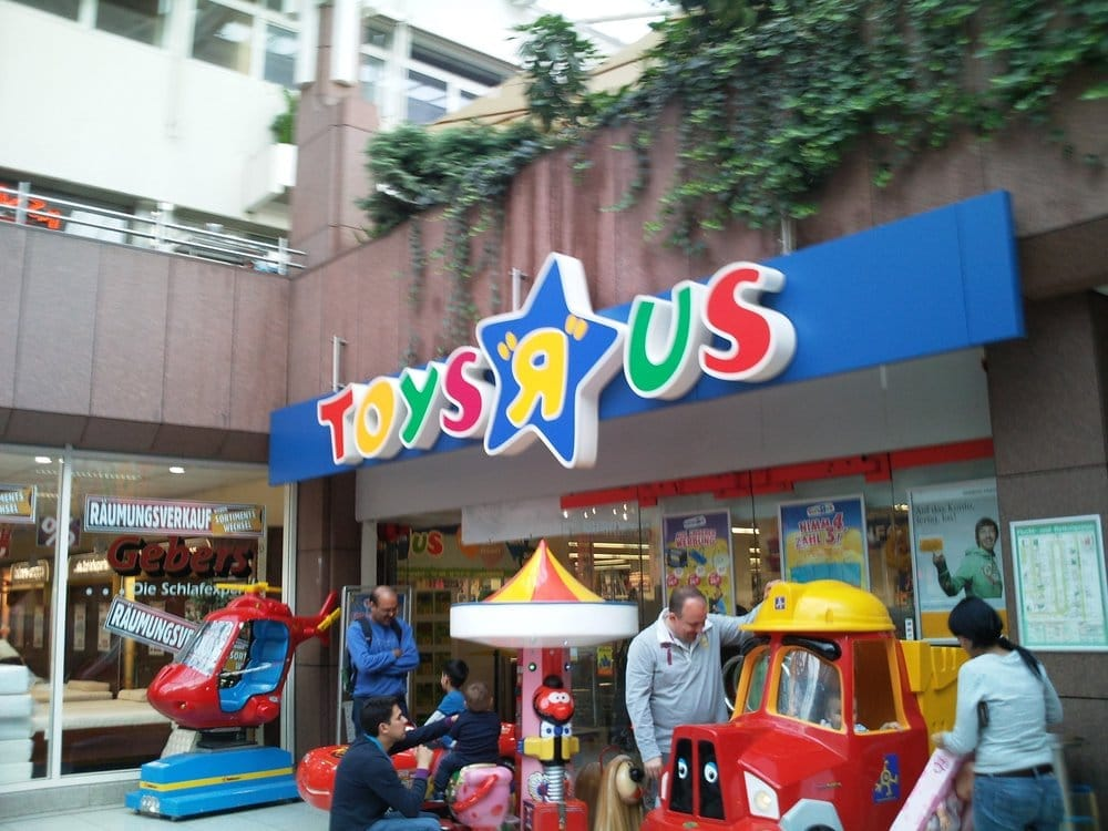 Zu Toys 60