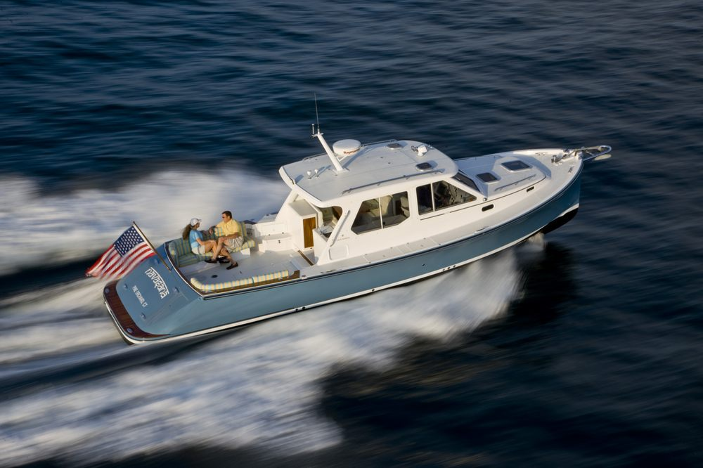 Karma Yacht Sales