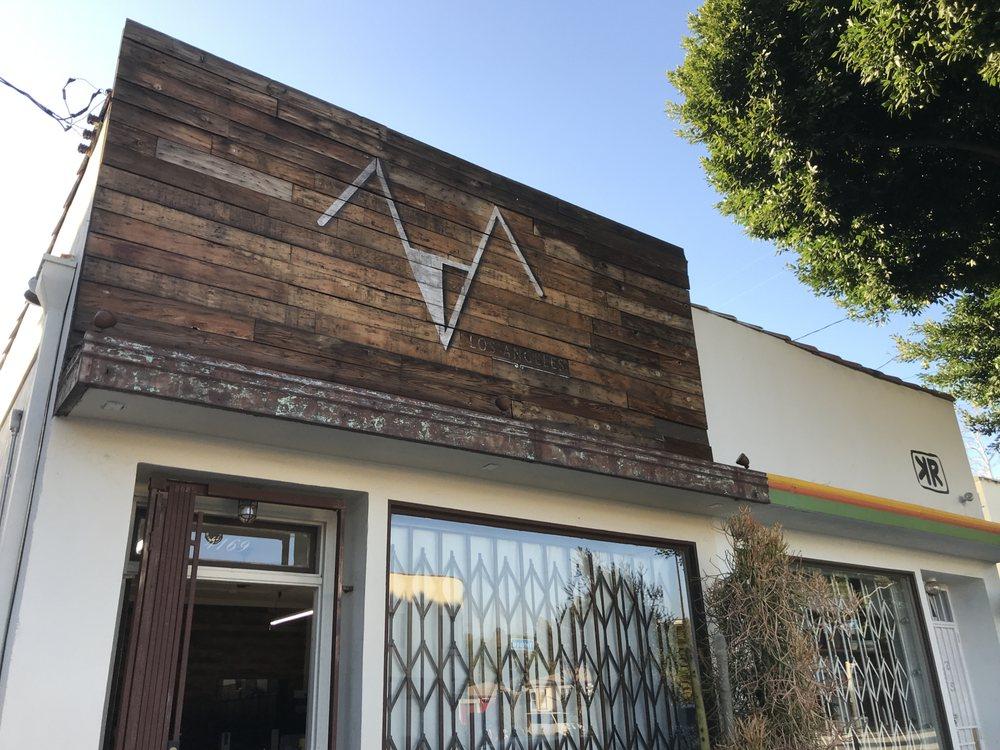 Quality Equipment Rentals: 711 N La Brea Ave, Inglewood, CA