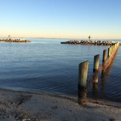 Photo Of Beverly Triton Beach Park Edgewater Md United States Hiking Trails
