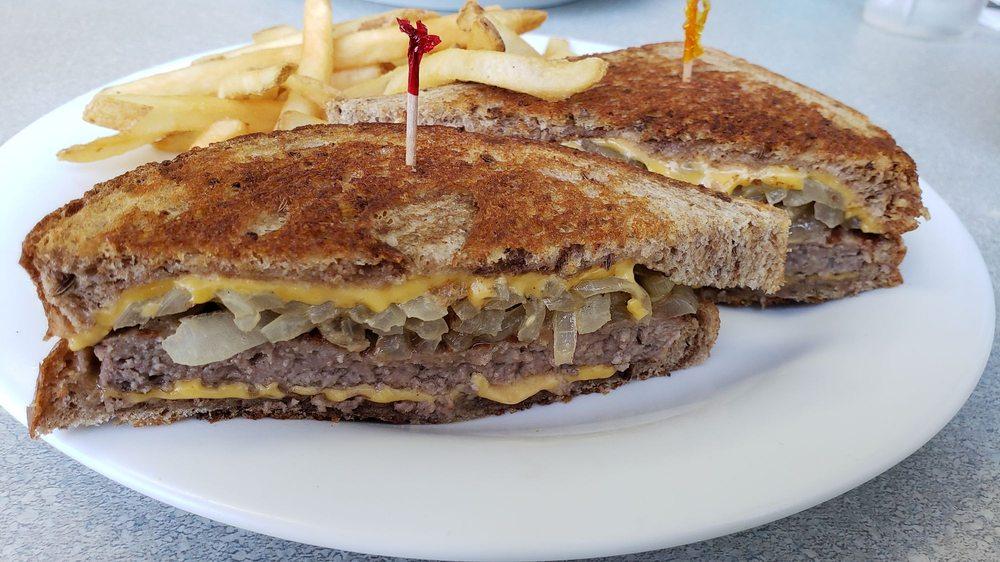 Peggy's Sunrise Cafe: 1584 Countryshire Ave, Lake Havasu City, AZ
