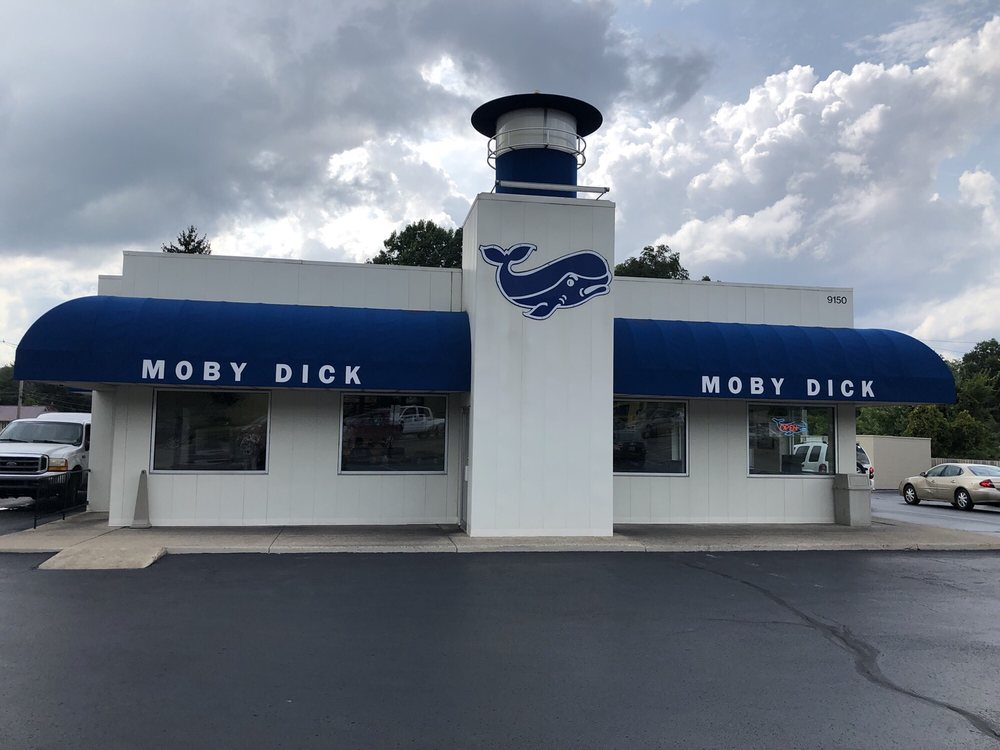 Photo Of Moby Seafood Restaurants Louisville Ky