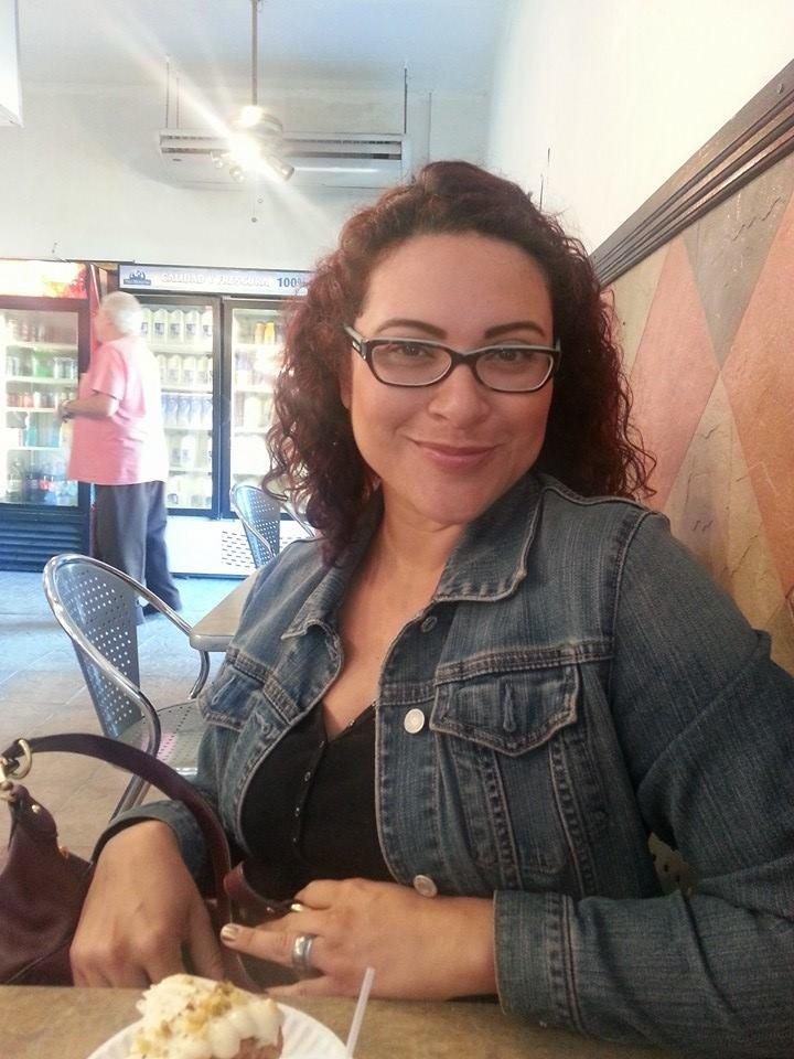 San Luis Bakery: Calle Palestinan  S/N, Aibonito, PR