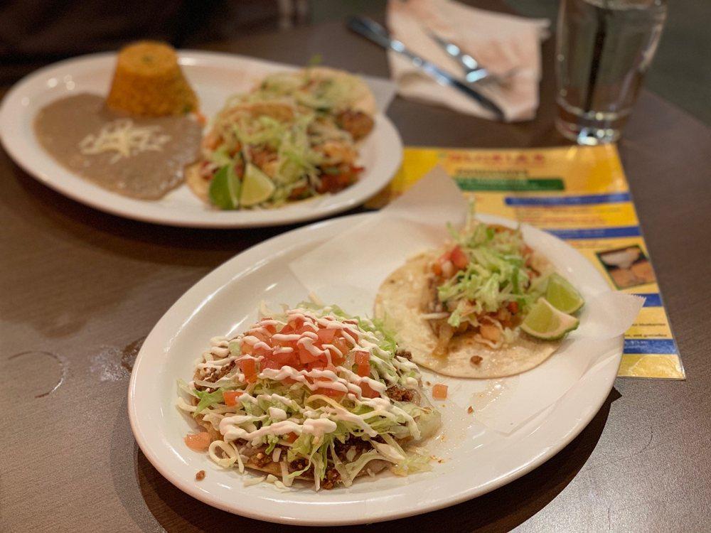 Gloria's Mexican Restaurant and Tequila Bar: 2808 Prairie Lakes Dr, Sun Prairie, WI