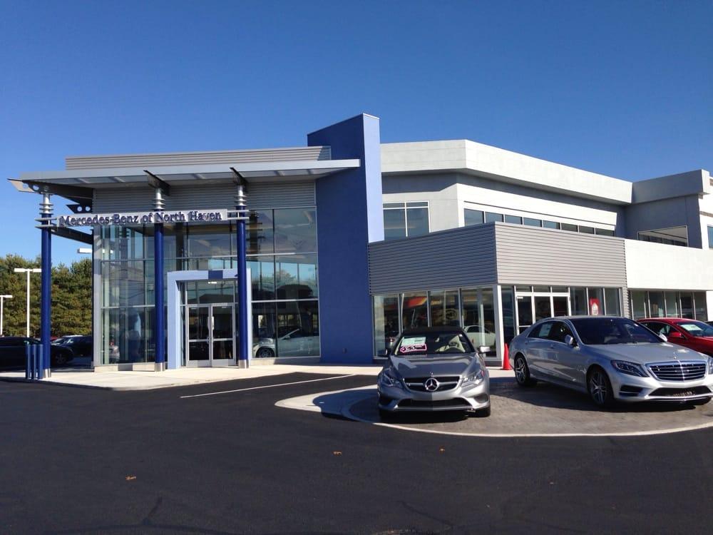 Mercedes North Haven >> Mercedes Benz Of North Haven 32 Reviews Car Dealers