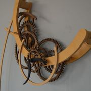 Wooden Gear Clocks New 13 Photos Home Decor 1407 Lynn Ave