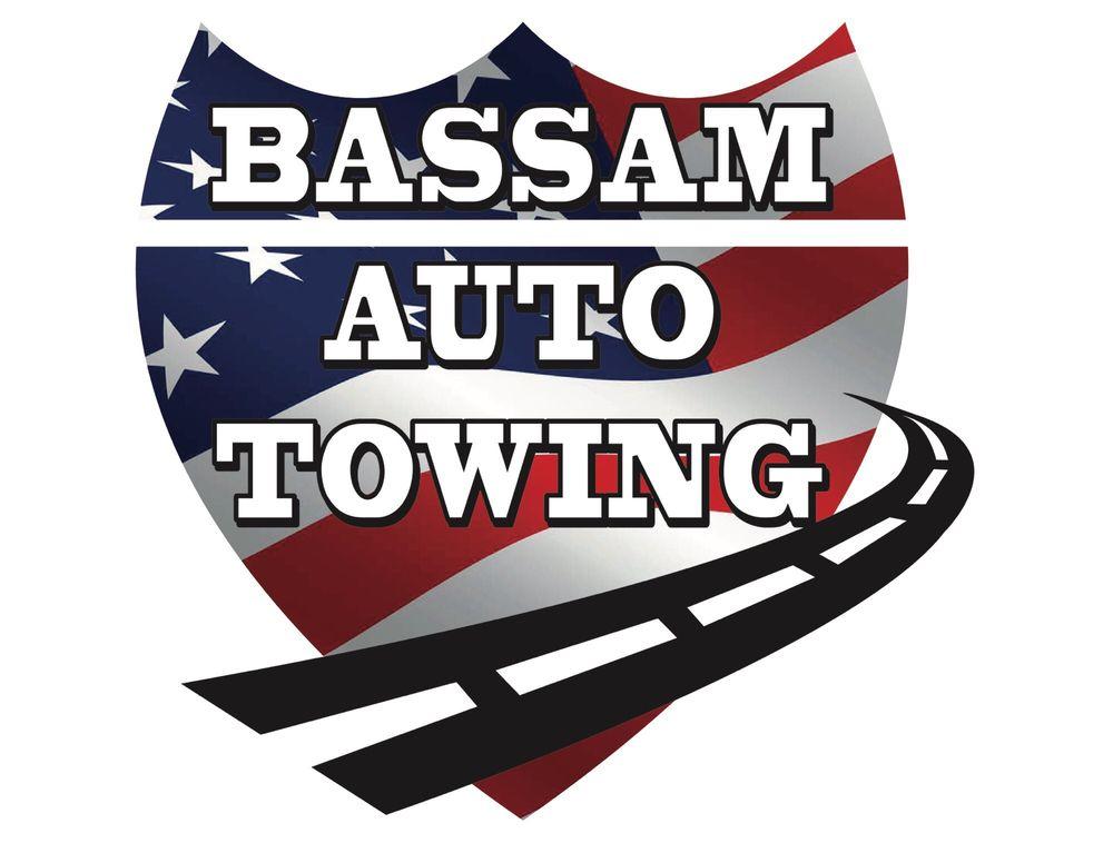 Bassam Auto Towing