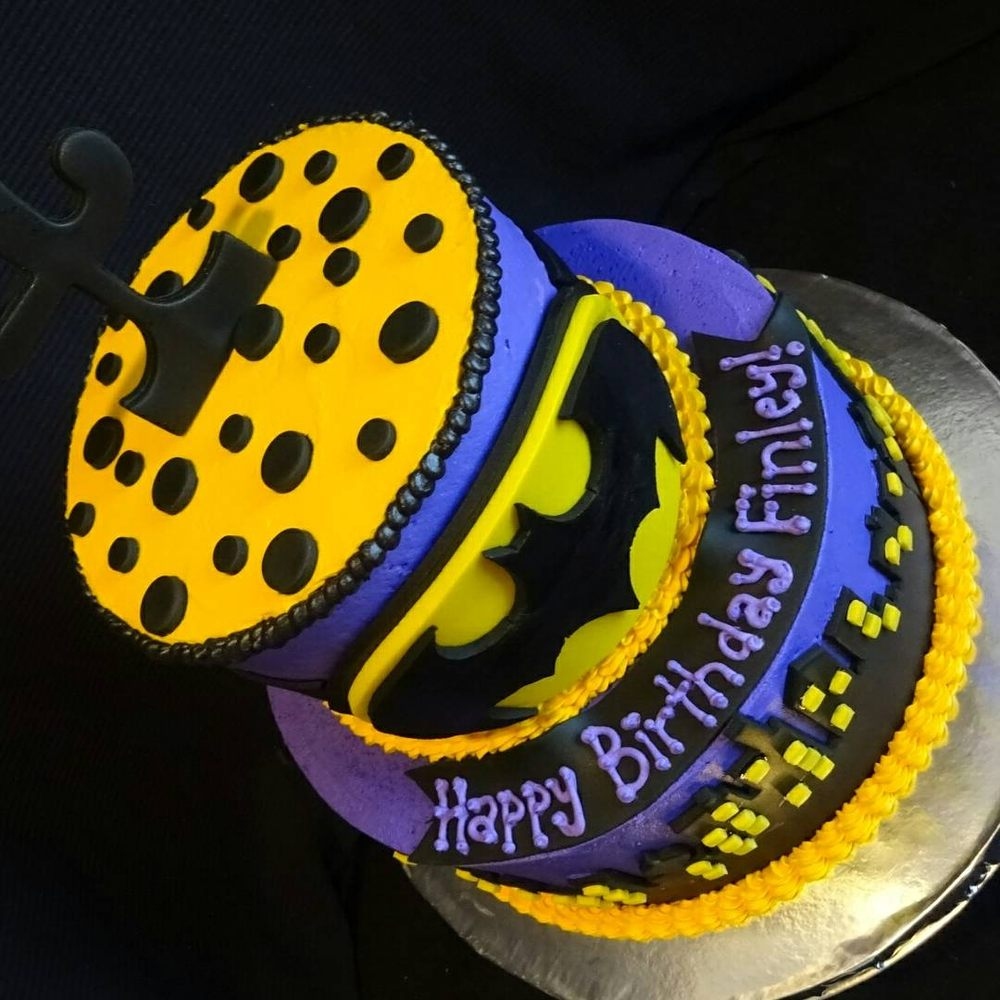 Cake NV