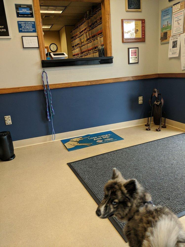 Animal Hospital of Berlin: 369 New Britain Road, Kensington, CT