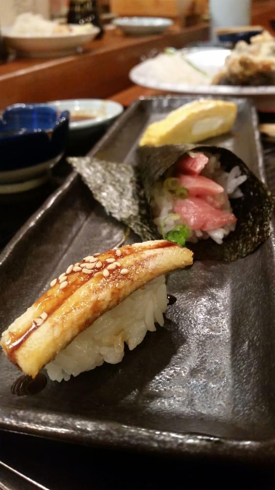Authentic sushi part 3 - 1 6