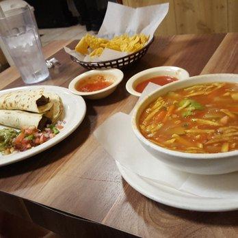 Mi Casita Mexican Food Restaurant Waco Tx