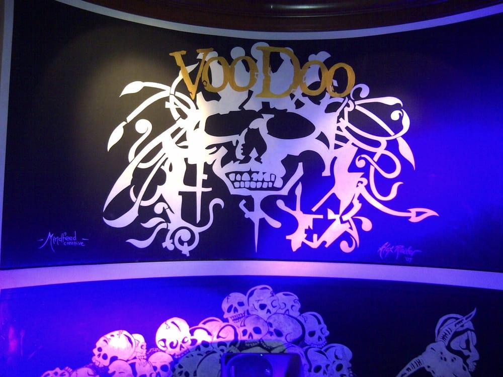 VooDoo Rooftop Nightclub & Lounge - 466 Photos & 550 Reviews
