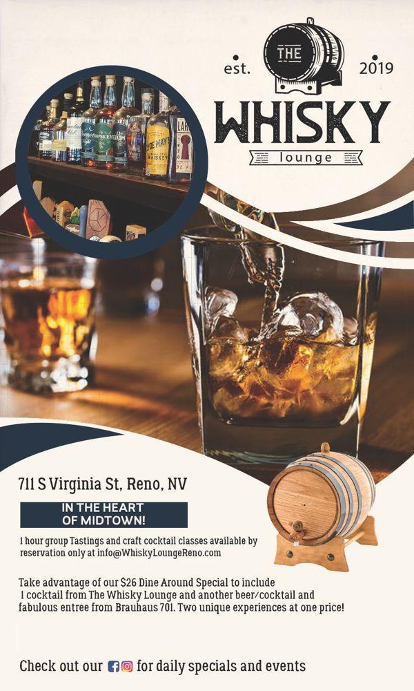 Whisky Lounge