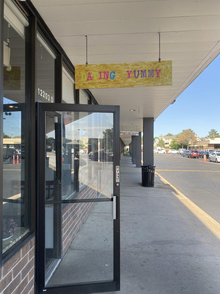 Dating Yumy: 12203 E Iliff Ave, Aurora, CO