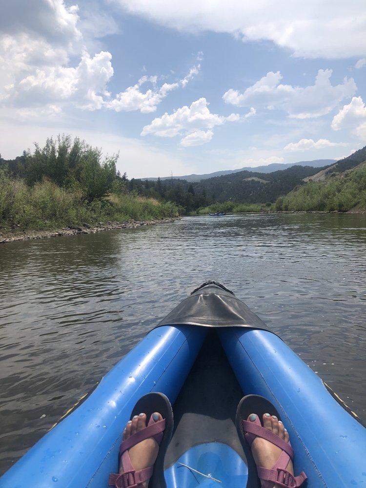 Social Spots from Colorado Adventure Center